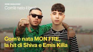 Shiva Feat. Emis Killa   Mon Fre: Com'è Nato Il Beat Di Adam11 | ESSE MAGAZINE