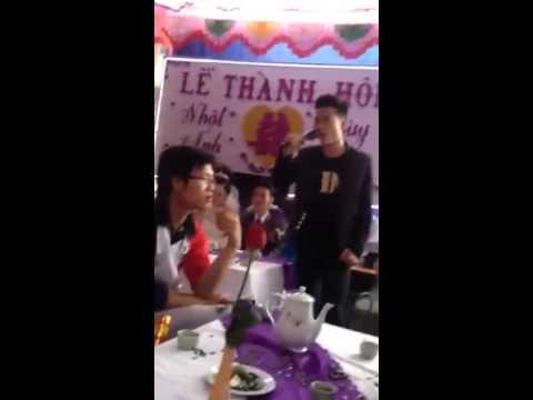 Khánh Phương thất nghiệp đi hát đám cưới các bác ợ