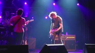 Duman - Yürekten [Live][24.01.2015]