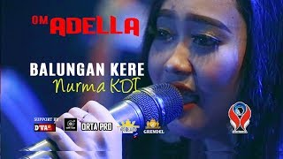 Download lagu Nurma Kdi Balungan Kere Mp3