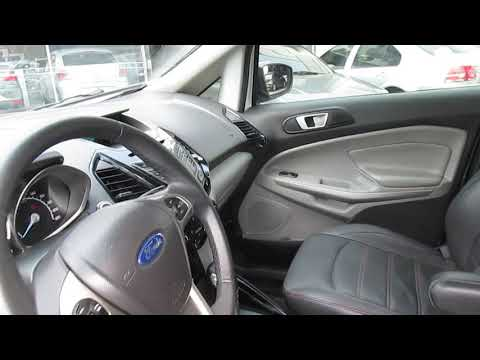Ford Eco Sport 2016 - $49.900.000