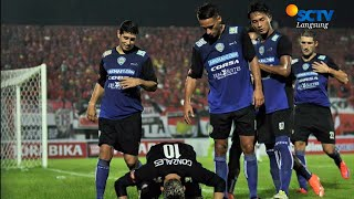 Highlights PS TNI VS Arema Cronus 21  ISC/TSC 31 Juli 2016