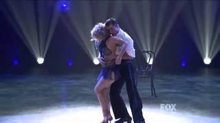 Lauren (with Pasha) - Argentine Tango