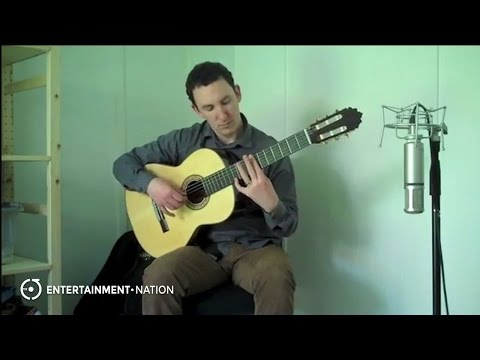 Michael Godley - Classical Guitar