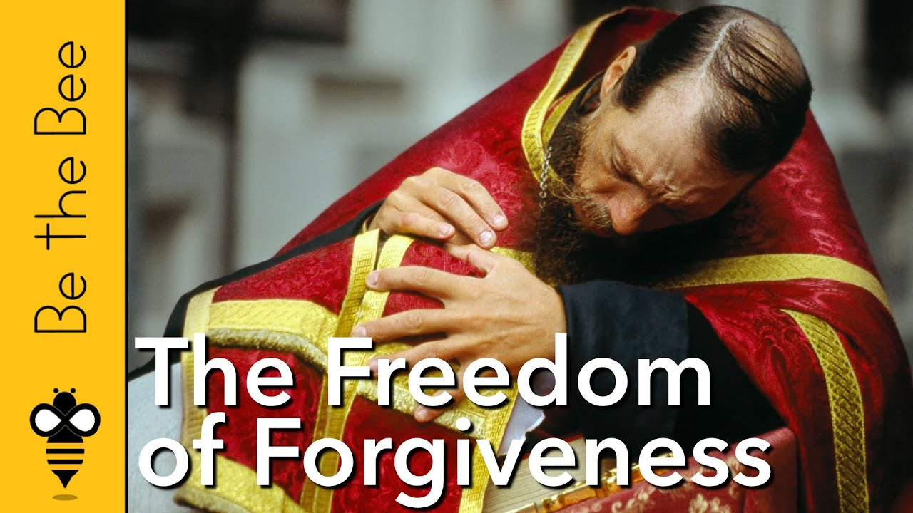 #89 The Freedom of Forgiveness