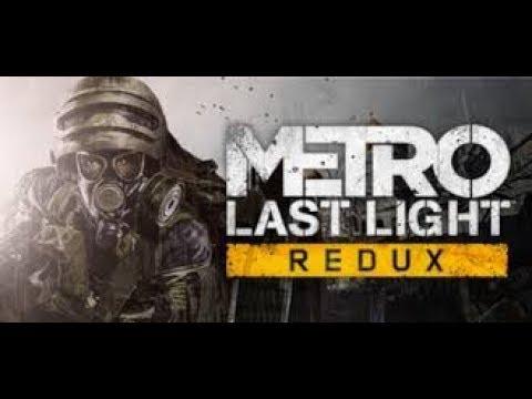 low fps on gtx 1060? :: Metro: Last Light Redux General