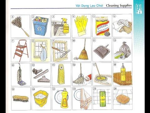 mp4 Housekeeping Equipment List, download Housekeeping Equipment List video klip Housekeeping Equipment List