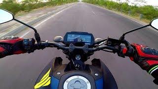 Yamaha MT15  Tamil Review MotoVlog #DinosVaultTamil