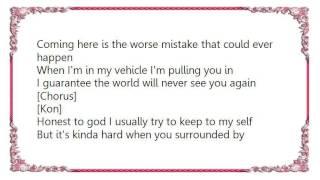 D12 - Leave Dat Boy Alone Lyrics