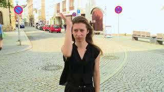 Trailer 1. Film Summer Masterclass. Görlitz