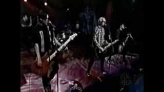 Father of Mine - Everclear Live On Conan 11/20/98