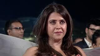 Ekta Kapoor | The ITA Icon of Indian Entertainment 2017