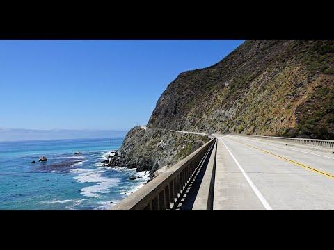California Coast Road Trip  Driving California  39 s Scenic Highway One