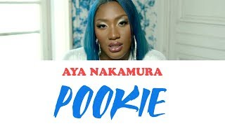 Aya Nakamura   Pookie | Karaoke, Instrumental Avec Paroles