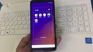 A7 2018 Android 8) REMOVE GOOGLE ACCOUNT SAMSUNG GALAXY A7