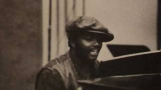 Donny Hathaway - Giving Up (Live At The Astrodome)