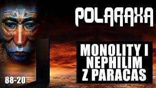 Polaraxa 88-20: Monolity i Nephilim z Paracas