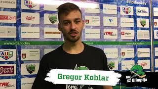 Gregor Koblar – vabilo na nakup letne vstopnice