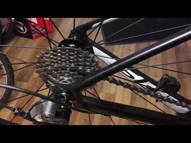 Видео Обод DT Swiss R 460 29X18 DISK BRAKE 32