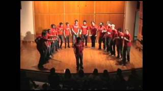 Chumming the Ocean - Archers of Loaf (as performed by Bit Shifter) - Broad Street Line A CAPPELLA