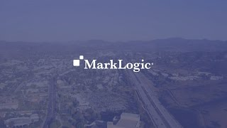 What is MarkLogic?