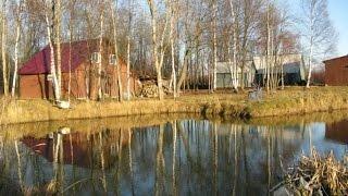 Базы отдыха для рыбалки в костромской области