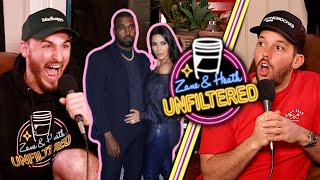 Kim and Kanye Watched Us Embarrass Ourselves - UNFILTERED #23