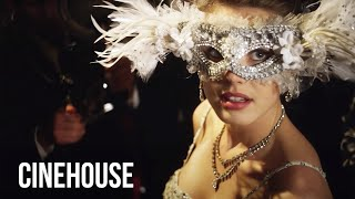 The Masquerade Ball With Her Crush Becomes A Magical Night | Romance | Cinderella