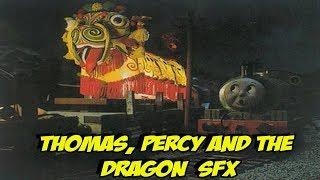 Thomas, Percy And The Dragon - SFX