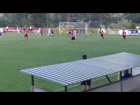 Mol cup: FK Hodonín - Vyškov 1:2 v Rohatci 11.8.21