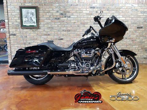 2018 Harley-Davidson Road Glide® in Big Bend, Wisconsin - Video 1
