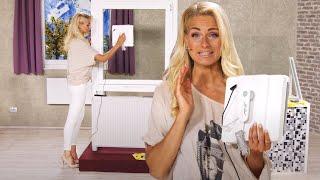 Anne-Kathrin Kosch hat einen Streifenfreien durchblick! Bei PEARL TV (Juli 2020) 4K UHD