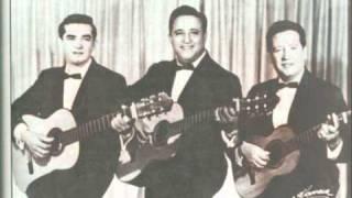 Trio Los Panchos - Contigo
