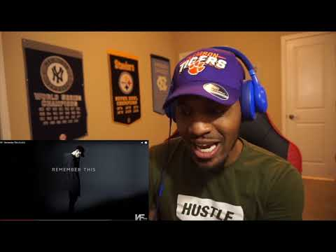 NF ONE OF THE REALEST RAPPERS!!!! NF - Remember This | REACTION