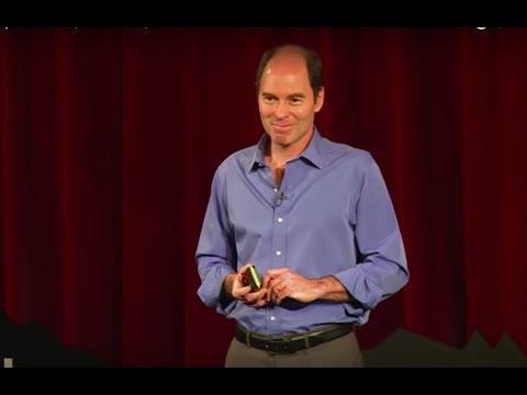 How open science protects us | Tim Smith | TEDxChamonix