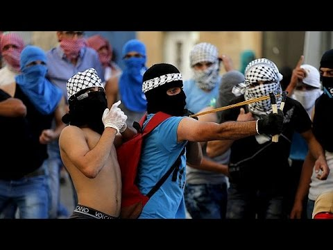 Miles de israelíes exigen más mano dura a Netanyahu