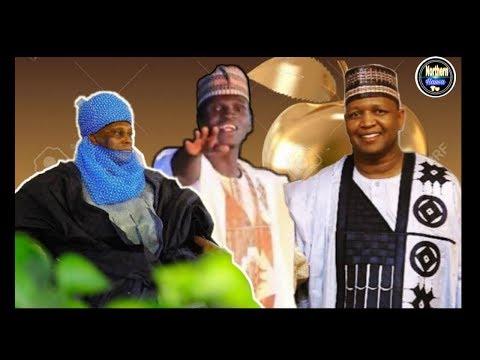 (RARARA)  JIDDA FARIYA KOKUWA (New Hausa song).
