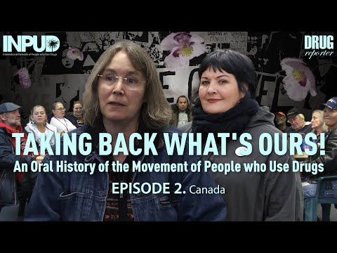 Taking back what's ours! – Episode 2: Canada
