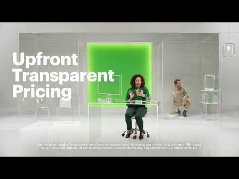 H&r block commercial actress