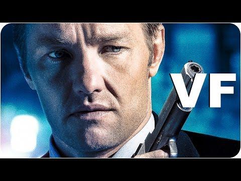 CRIMINEL Bande Annonce VF (2017)