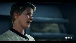 Летящие сквозь ночь - трейлер первого сезона с русскими субтитрами