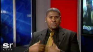 Tariq Elite On Fox News