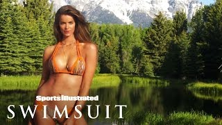 Meet Your 2015 Rookies: Robyn Lawley | Sports Illustrated Swimsuit