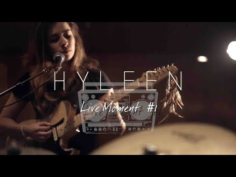 Hyleen - Live Moment #1 - DARK KNIGHT