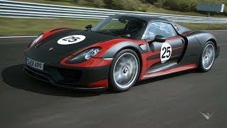 Porsche 918 Spyder | Tech Toys 360