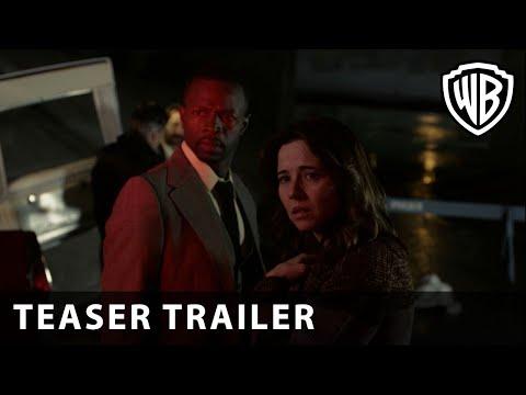 La Llorona: Le lacrime del male – Teaser Trailer Italiano