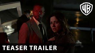 Trailer of La Llorona - Le lacrime del male (2019)