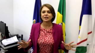 Governo vai ter que explicar atraso no Linhão de Tucuruí, cobra a senadora de Roraima