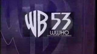 WWHO Ten O'Clock News Promo (1995)
