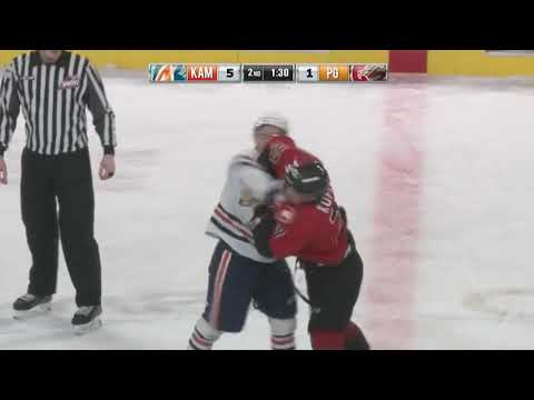 Ryan Hughes vs. Filip Koffer